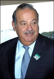 Who is the richest man in Mexico ?