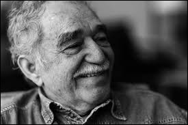 Who is Gabriel García Márquez ?