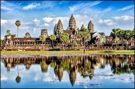 What is the currency in Cambodia ?