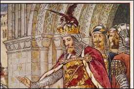 Which king of France launched the Capetian dynasty in 987 ?
