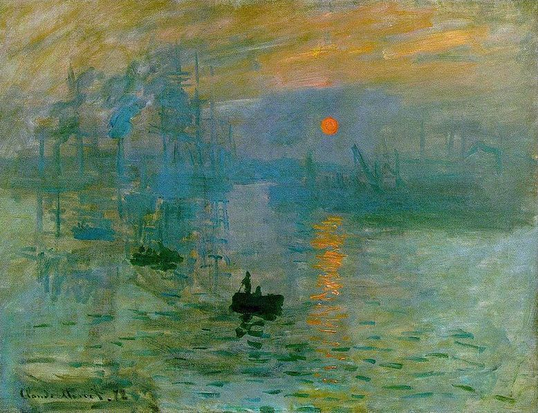 The greatest impressionist painters