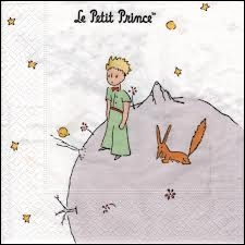 His novel 'Le Petit Prince' was published in :