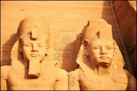 In the 60s, the Egyptian temples of Abu Simbel were moved. Why ?