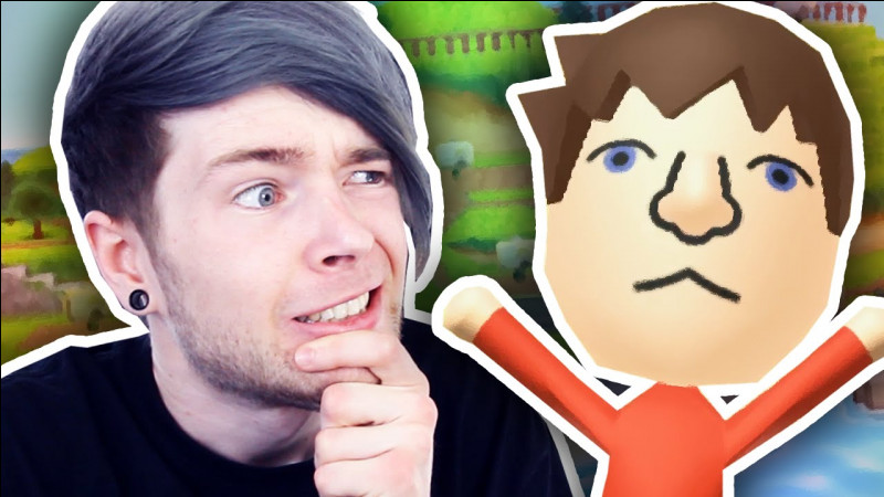 When was the last Tomodachi Life video? (for now..)