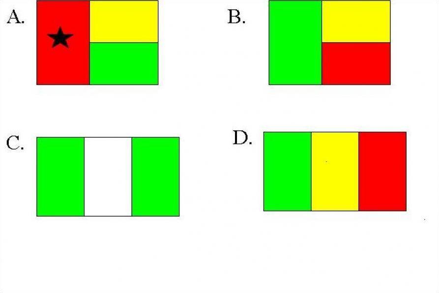 Benin Quiz