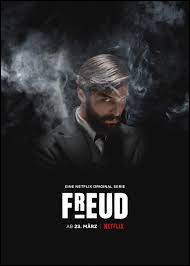 """What country does the series """"Freud"""" come from ?"""