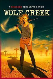 """What country is the """"Wolf Creek"""" series from ?"""
