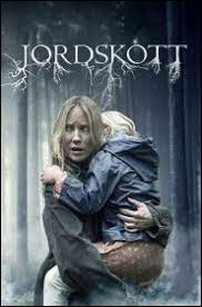 """What country is the """"Jodskott"""" series from ?"""