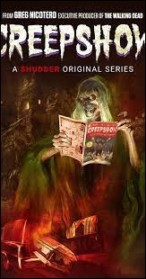 """What country is the """"creepshow"""" series from ?"""