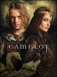 """What country is the series """"Camelot"""" from?"""