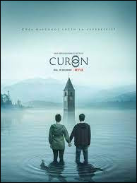 """What country is the series """"Curon"""" from?"""