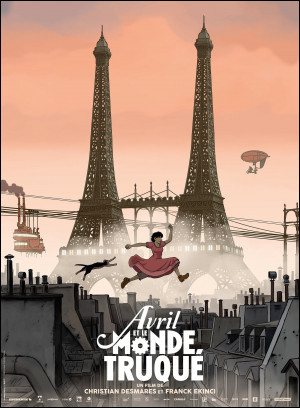 What country is this animated film from ?
