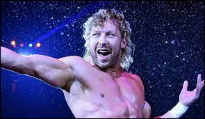 What is the name of this wrestler ?