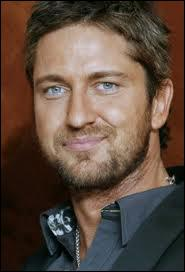 Gerard Butler is from :