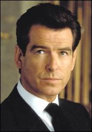 Pierce Brosnan is from :