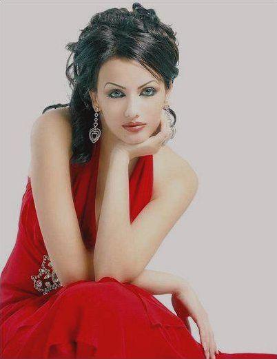 Algerian Actresses