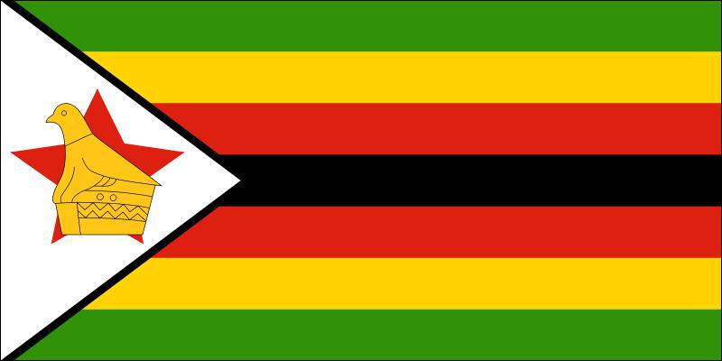 What is the capital of Zimbabwe ?