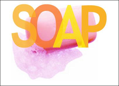 Which of these Soaps did Oprah appear on?