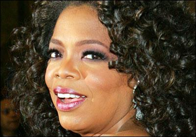 For what anniversary did Oprah release a DVD box set?