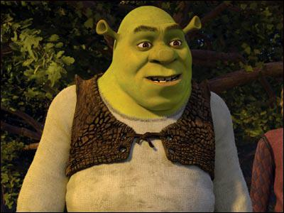 Which one of the following is an ogre?