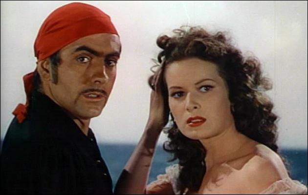 The Black Swan (1942)