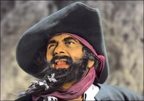******, the Pirate (1952)