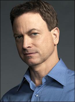 Mac Taylor on 'CSI : NY'