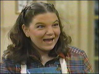 Natalie on 'Facts of Life'