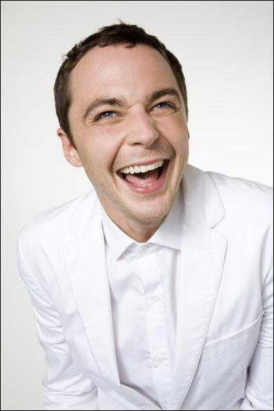 Sheldon on 'Big Bang Theory'