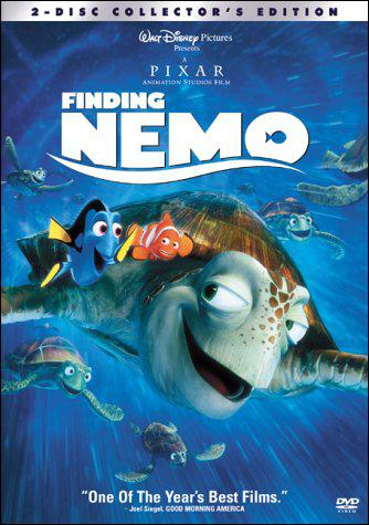 Findind Nemo