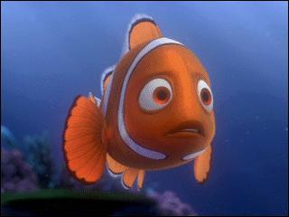 What is Nemo's Mom's name ?