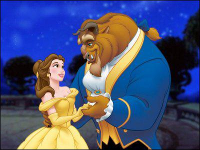 Beauty and The Beast was the first animated Oscar nominated best picture