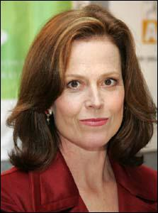 Sigourney Weaver's real name is Susan