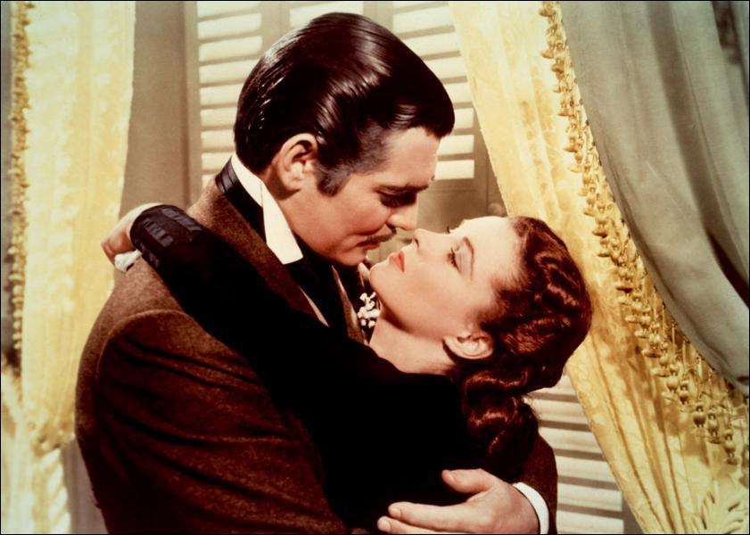 Gone With The Wind is the highest grossing movie of all time