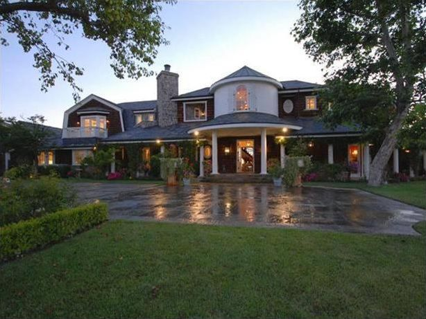 Celebrity Homes For Sale
