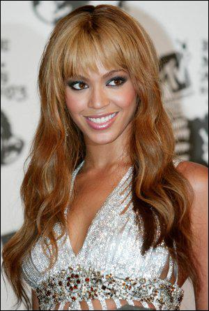 What is Beyonce's last name?