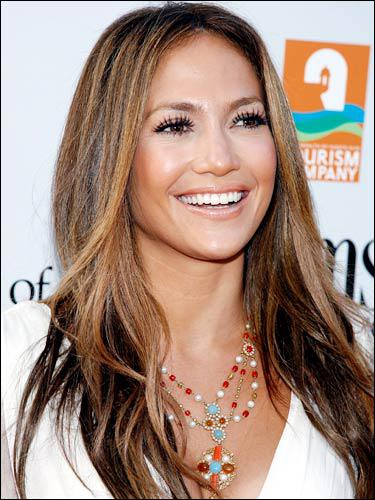 What is Jennifer Lopez nick-name?