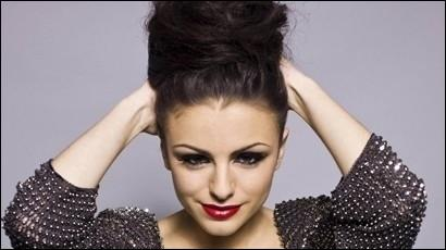 What is Cher Lloyd new song?