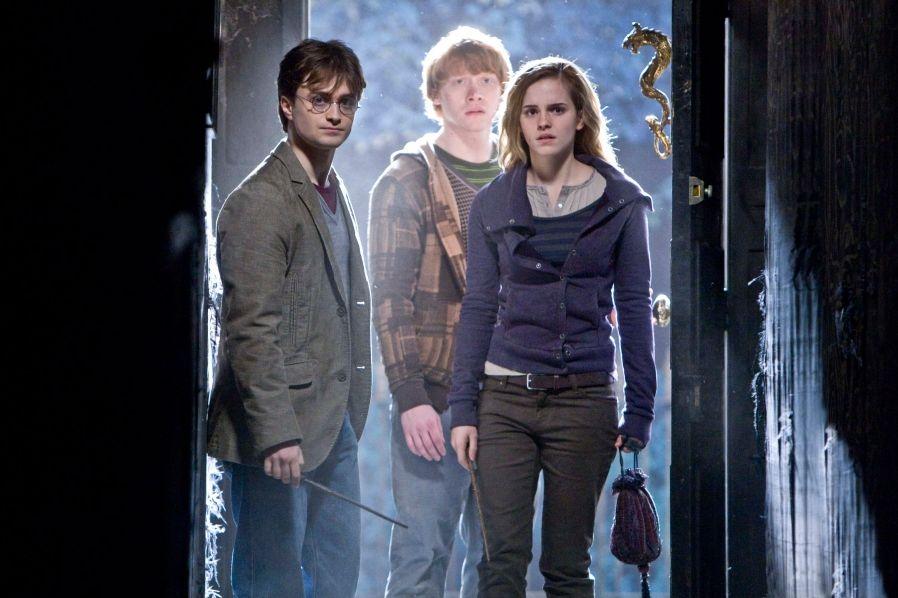 Harry Potter Fanatic Quiz