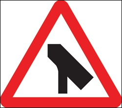 What does this sign mean?