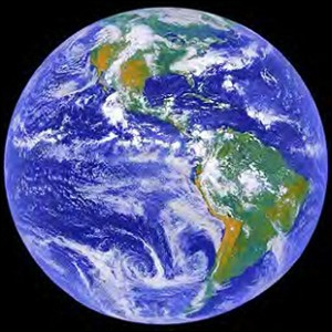 Which biome covers approximately 70% of Earth's surface?