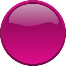The colour of this button is _________