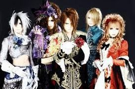 Japanese Groups of Rock