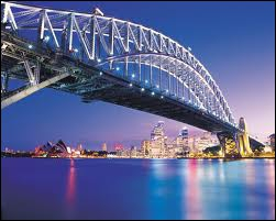What is the largest and the most populous city in Australia?