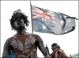 What peoples are indigenous to Australia?