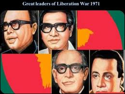 Who was the first Prime minister of Bangladesh?