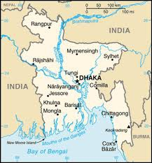 There are ___ divisions in Bangladesh.
