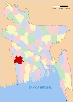 26 March was declared as a national day of Bangladesh in the year ?