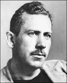 How did John Steinbeck's novel  The Grapes of Wrath  help shed a greater light on the Great Depression?