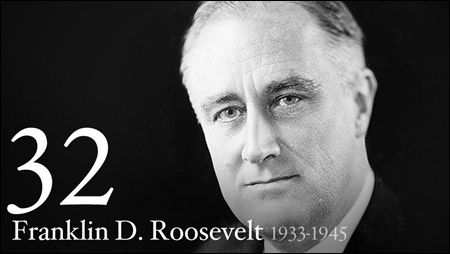 What deal did Roosevelt come up with?